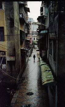 Rainy day by Map Matt  Mak