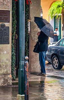 Kathleen K Parker - Rainy Day Menu Reading