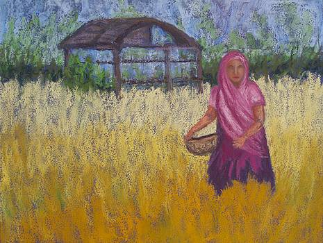 Patricia Beebe - Rancha Villager