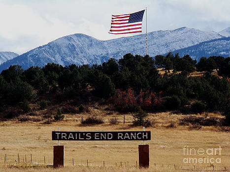 Ranching American Style by Eva Kato