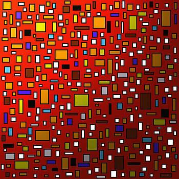 Shesh Tantry - Random Geoms