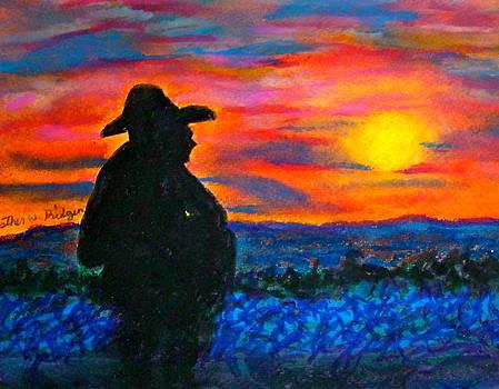 Ranger by Esther Anne Wilhelm