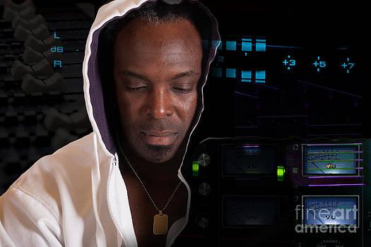 Gunter Nezhoda - rap hip hop artist