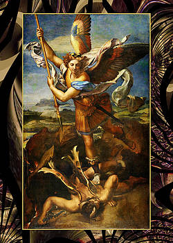 Robert Kernodle - Raphael Vintage St Michael