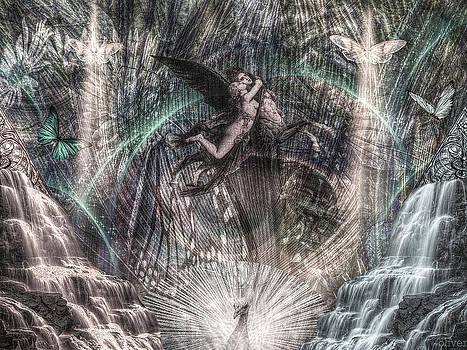 Rapture by Bill Oliver