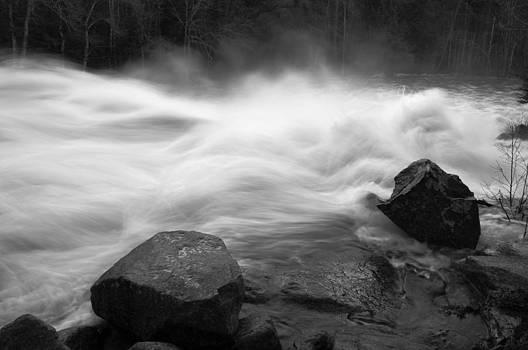 Raquette River by Bob Grabowski
