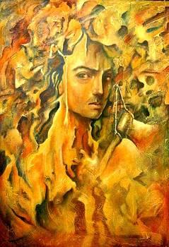 Raskolnikov O Como Morirse En Amarillo by Jesus Alberto Arbelaez Arce