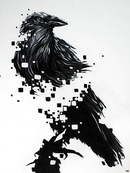 Raven by Jeremy Scott