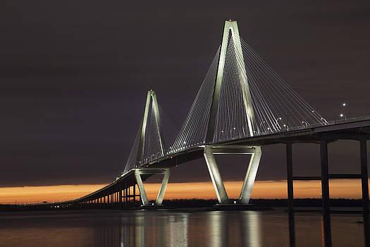 Bonnie Davidson - Ravenel Bridge