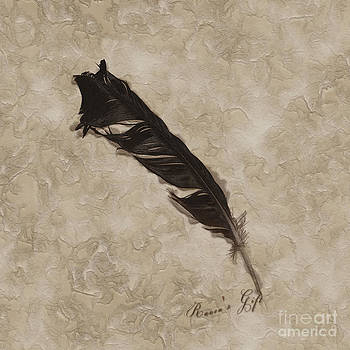 Raven's Gift by Skye Ryan-Evans