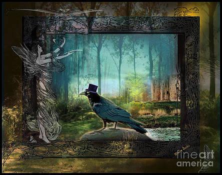 Raven's Quest by Warrior Danika