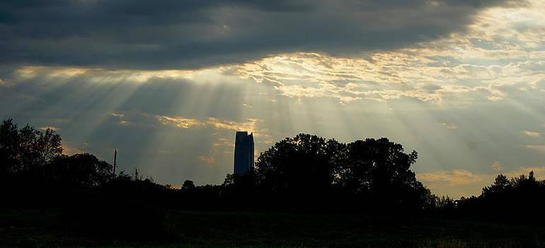 Rays of Hope in Oklahoma by Roseann Errigo