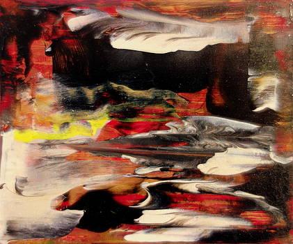 Rbw 2 by David Hatton