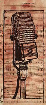 William Cauthern - RCA 44 on Music