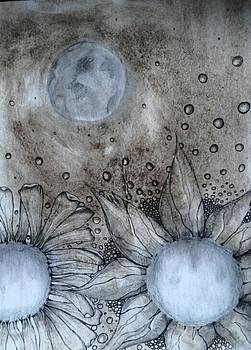 Reach For The Moon by Lori Thompson