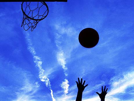 Paul Conrad - Reaching for the Sky