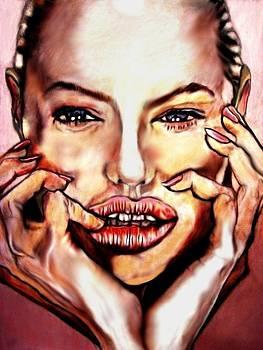 Read My Lips by Herbert Renard