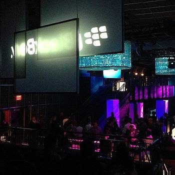 Ready For The #blackberry10 Launch! by Jerry Ng