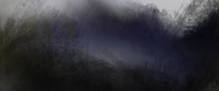 Ready for the Rain by Brian Jensen Felde