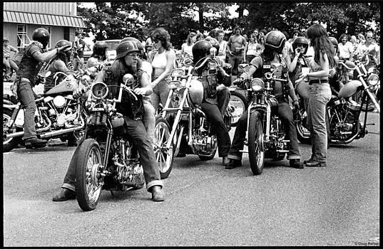 Doug Barber - Ready To Ride