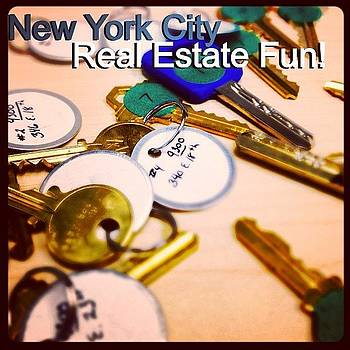 Real Estate #nyc by Joshua Plant