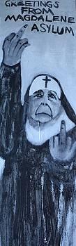 Real Nun by Nik Olajuwon Shumway