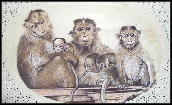 Realistic art by Ankit Mehta