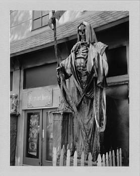 Reaper by Brady D Hebert