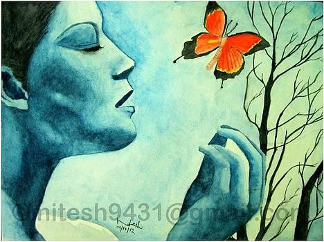 Rebirth by Nitesh Kumar