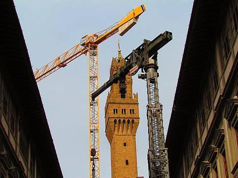 Rebuilding by Francesco Plazza