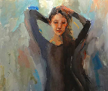 Recapitulation by Nancy Blum