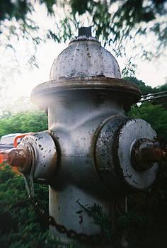 Richard Reeve - Recesky - Fire Hydrant