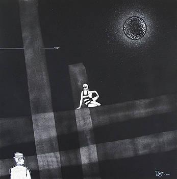 Reconnaissance by Lance Bifoss