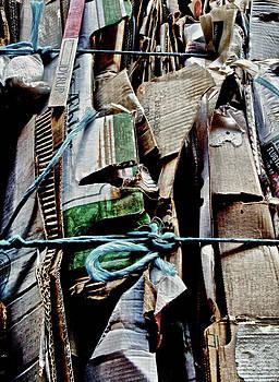 Recycler by Odd Jeppesen