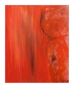 Red by Anton Ershov