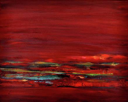 Red by Beata Belanszky-Demko