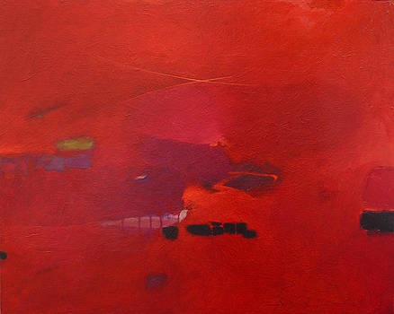 Red by Bill Dowdy