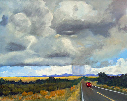 Into the Storm by SharonJoy Mason