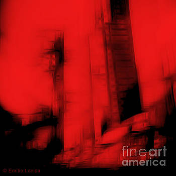 Red City by Emilio Lovisa