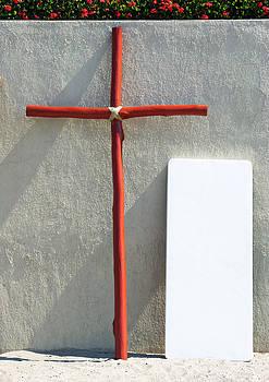 Ramunas Bruzas - Red Cross