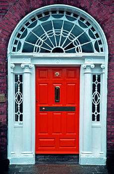 Dennis Cox - Red Door 2