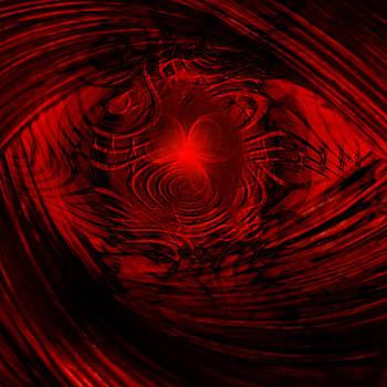 Red Eye by Elizabeth S Zulauf