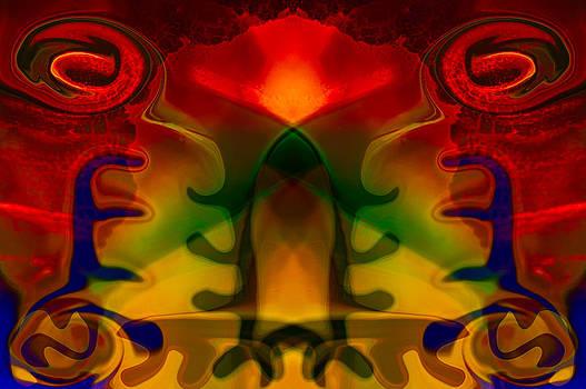 Omaste Witkowski - Red-Eyes Black Dragon