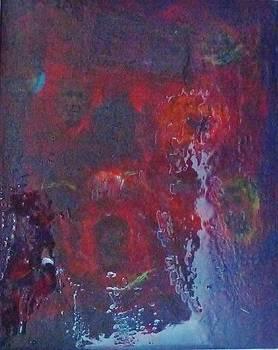Red Haze by Lonzo Lucas Jr