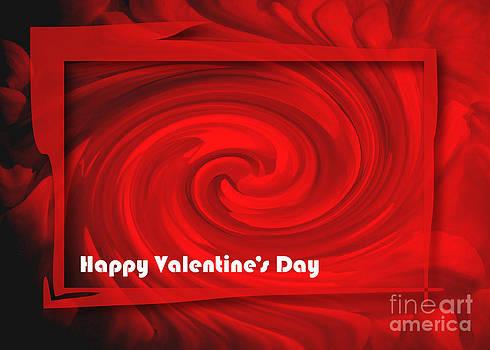 Cheryl McClure - Red Hot Valentine
