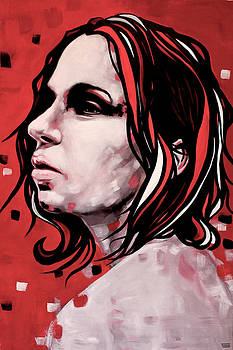 Red by Jeremy Scott