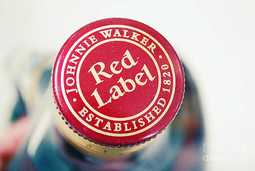 Rachel Barrett - Red Label
