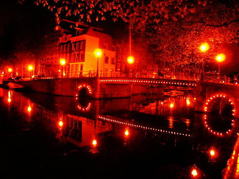 Red Light District by Stephen Sherouse