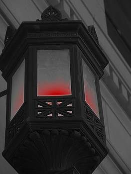 Red Light by Stacie Adams