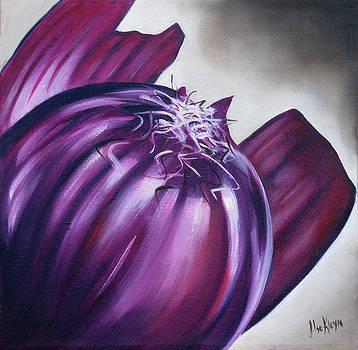 Ilse Kleyn - Red Onion